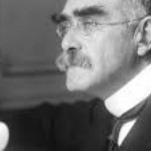 Kipling's Remarkable Speech Of May 1914