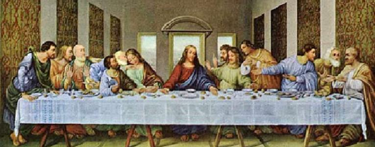 14-09-16 Last Supper