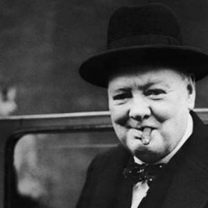 Churchill The Traitor