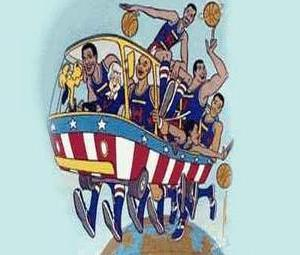 The Jewish-Marxist Conspiracy Behind the Harlem Globetrotters