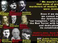 Stalin's Willing Executioners: Jews as a Hostile Elite in the USSR