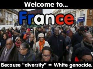 french diversity