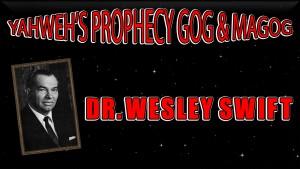 DR WESLEY SWIFTGOG