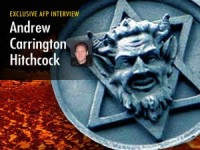 American Free Press Interview Andrew Carrington Hitchcock