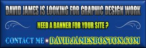 DAVID JAMESWORK BANNERNIVOF