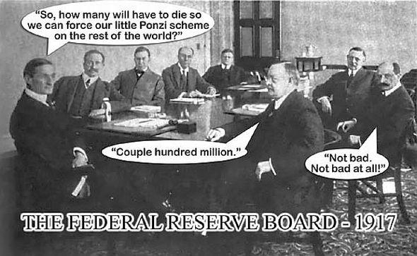 FederalReserveBoard1917