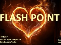 FLASH POINT Shows Mon Jan 11th To Fri Jan 15th