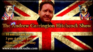 The Andrew Carrington Hitchcock Show