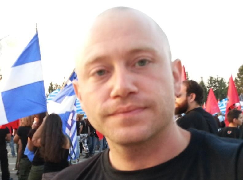 Image result for andrew anglin daily stormer
