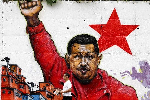 venezuela-commies