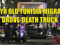 Tunisian Immigrant-Turned-Terrorist Decimates Nice, France