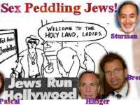 Jews Run the Porn Industry
