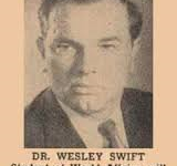Dr. Wesley Swift on the global Jewish conspiracy against the White Race