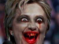 Hillary Clinton, Warmonger, Whoremonger