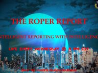 The Roper Report thanks our listeners!