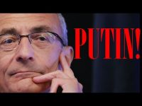 Blaming Russia: Podesta Email Account Not Hacked by Russians
