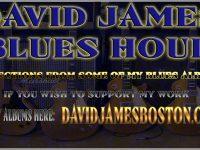 David James Blues Hour