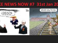 FAKE NEWS NOW