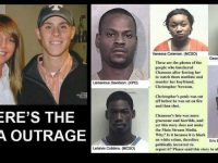 The Christian/Newsome Hate Crime that the Mass Media Refuses to Cover