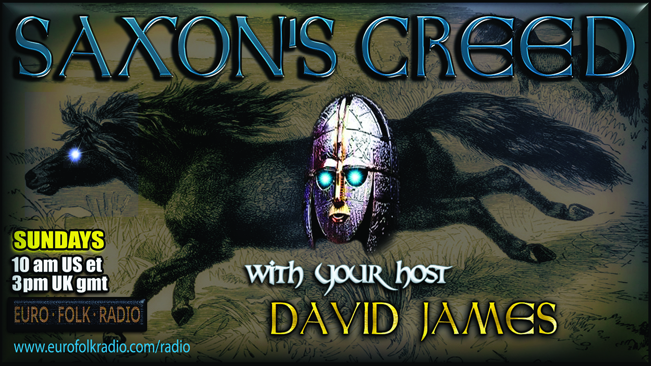 "This Week's Saxon""s Creed Radio Show"