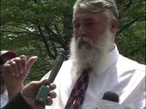 The Andrew Carrington Hitchcock Show (282) Pastor Ken Gregg – Anatomy Of A Black On White Hate Crime