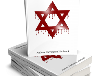 "Amazon Has BANNED, ""The Synagogue Of Satan – Updated, Expanded, And Uncensored."""