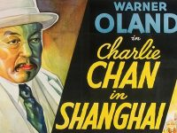 Charlie Chan Hosted Saxon's Creed