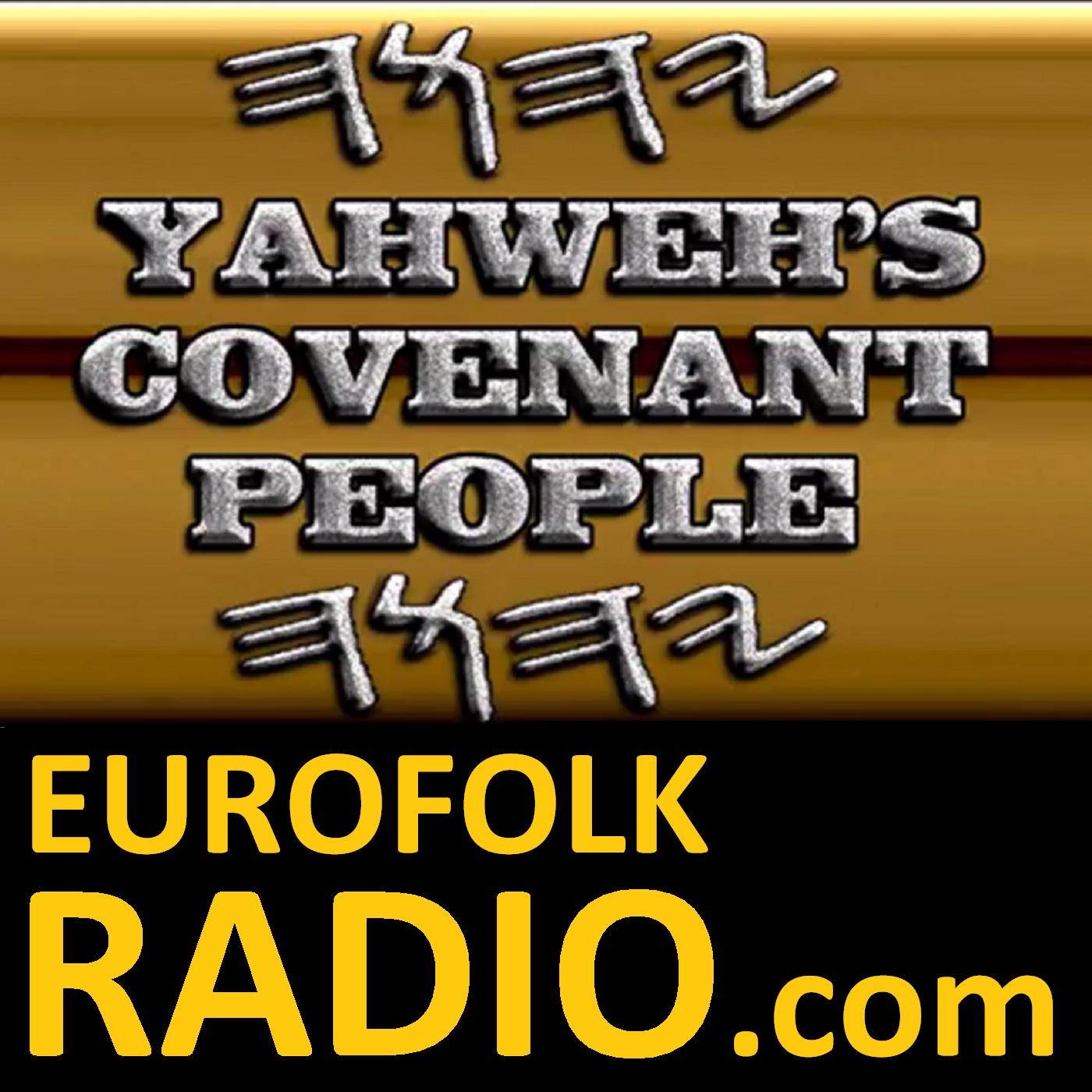 EURO FOLK RADIO
