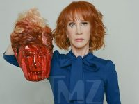 Kathy Griffin, a Self-Destructive Liberal
