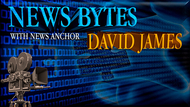 NEWS BYTES RADIO SHOW