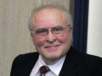 Ernst Zundel, German Revisionist, RIP