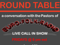 Pastors Roundtable-170908-Luther's 95 Theses- Part 2