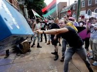 Jewstream Media Coverage of Charlottesville Condemned
