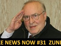 FAKE NEWS NOW #31 Tribute To Ernst Zundel