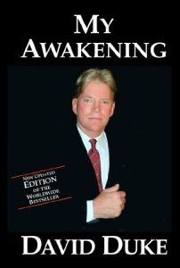 The Andrew Carrington Hitchcock Show (435) Dr. David Duke – My Awakening