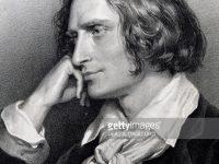Franz Liszt – Les Preludes