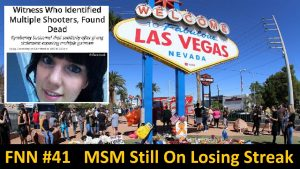 The Las Vegas Massacre, Saudi Arabia, Bitcoin and Pizzagate