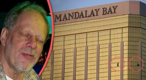 Fakestream Media  (ZOG Press) Still Covering Up the Mandalay Bay Terrorist Attack