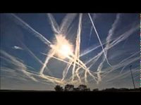 Proof that Chemtrails Are Poisoning the People