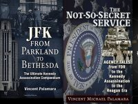 Secret Service Expert Vince Palamara on the JFK Assassination
