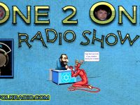 one 2 one radio show hosted by david james
