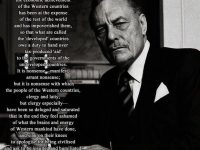 The Legacy of Enoch Powell