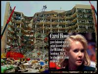 Timothy McVeigh and the Government Conspiracy to Blow Up the Murrah Building