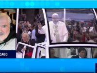 Pastor Eli James on PressTV 01.15.18
