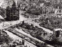 THE REAL HOLOCAUST:  Dresden, Feb 13-25, 1945