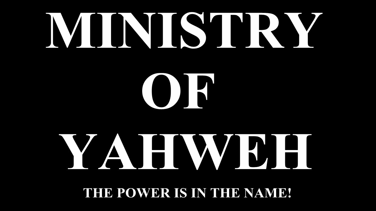 The Andrew Carrington Hitchcock Show (670) Paul English – Ministry Of Yahweh: The Power Is In The Name!