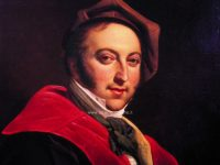 Two Rossini Overtures