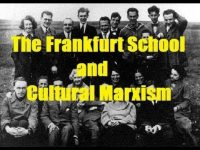 The Frankfurt School: Jewish Perversion, Subversion and Genocide of the White Race