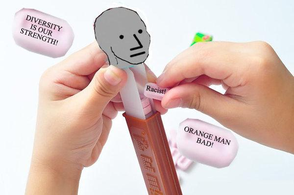 The Andrew Carrington Hitchcock Show (817) Paul English – How The NPC Meme Accurately Presents The Left As The Grey Soulless Robots That They Are