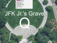 Did JFK, Jr Fake His Own Death and Return as Q?
